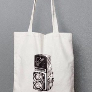 Rolleiflex shopper