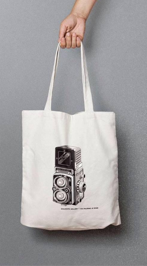 Rolleiflex shopper