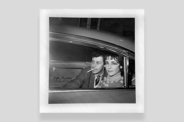 Elizabeth Taylor e Eddie Fisher