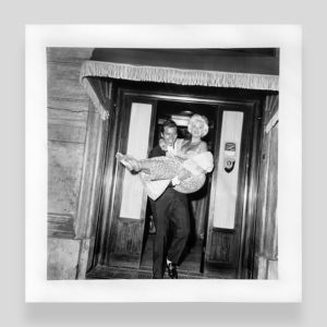 Mickey Hargitay e Jayne Mansfield
