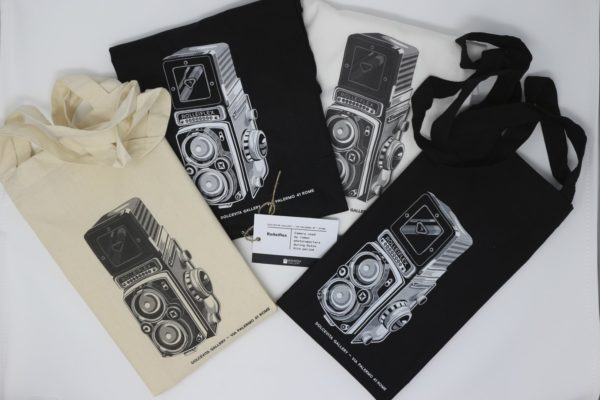 Rolleiflex merchandising