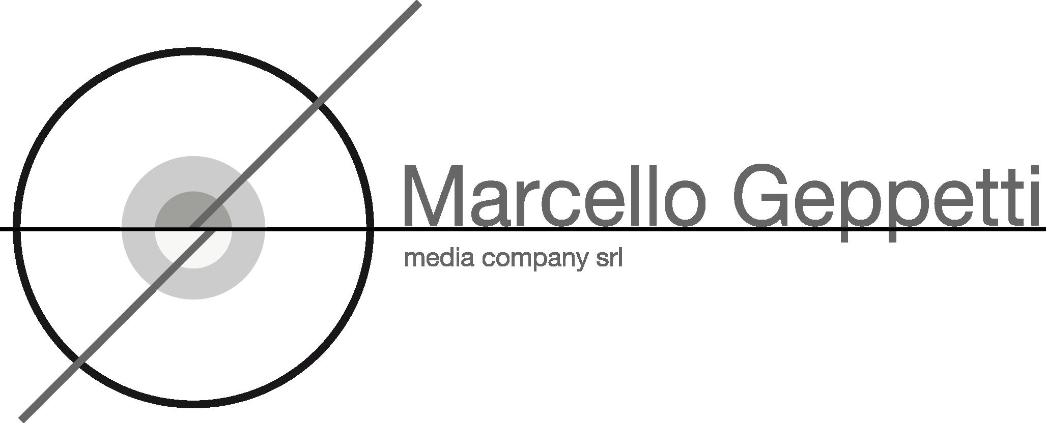 Logo Marcello Geppetti