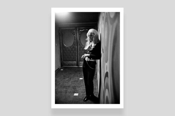 Patty Pravo Piper foto Marcello Geppetti